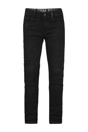 slim fit jeans Luigi black denim