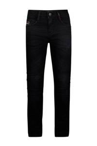 Retour Denim skinny fit jeans Luigi dark grey denim, Dark grey denim
