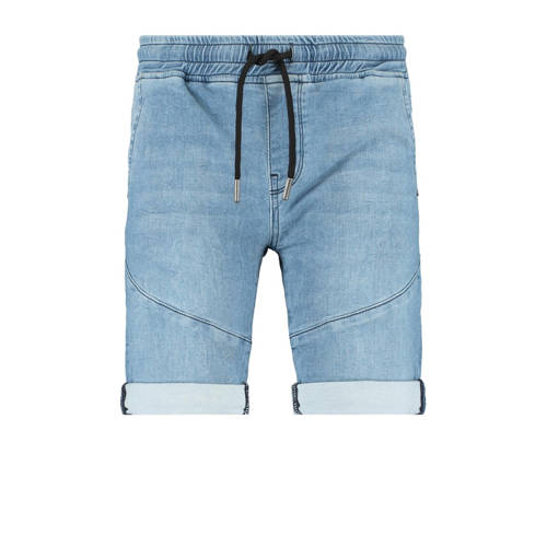 CoolCat Junior jeans bermuda Nobe light denim