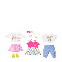 BABY born  Modeset Holiday voorjaar Baby Born (828793)