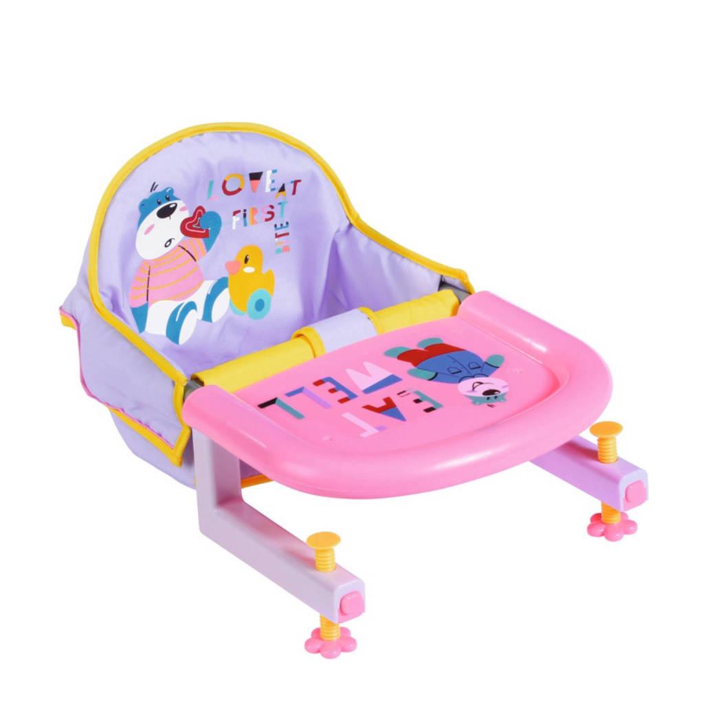 BABY born  Stoel voor aan tafel Baby Born (828007)