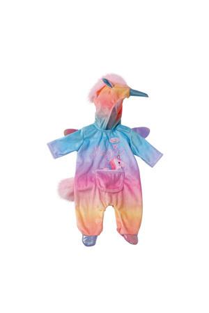 Onesie eenhoorn Baby Born (828205)