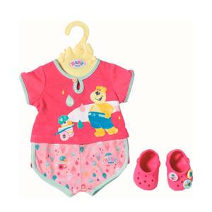 Bad pyjama Baby Born (827437)