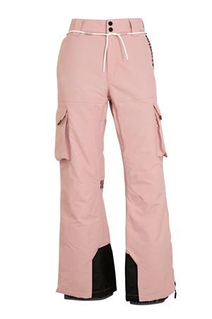 skibroek Freestyle Cargo roze