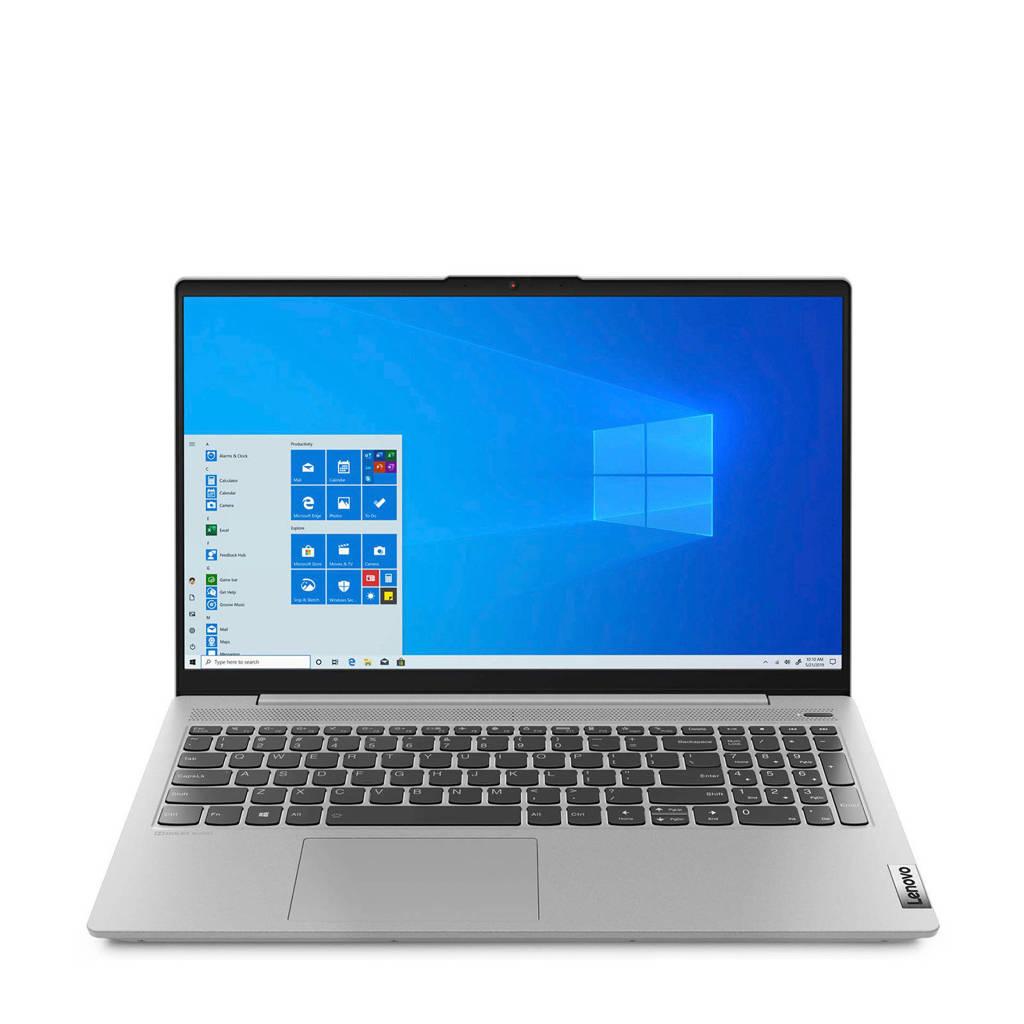 Lenovo IP 5 15IIL05 15.6 inch Full HD laptop, Grijs