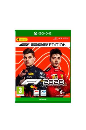 F1 2020 Seventy Editie (Xbox One)