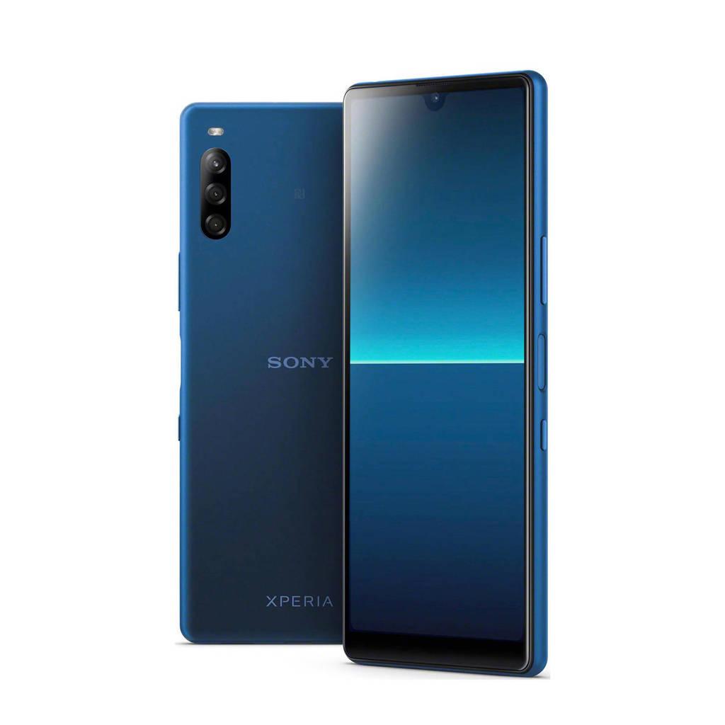 Sony XPERIA L4 (blauw), Blauw