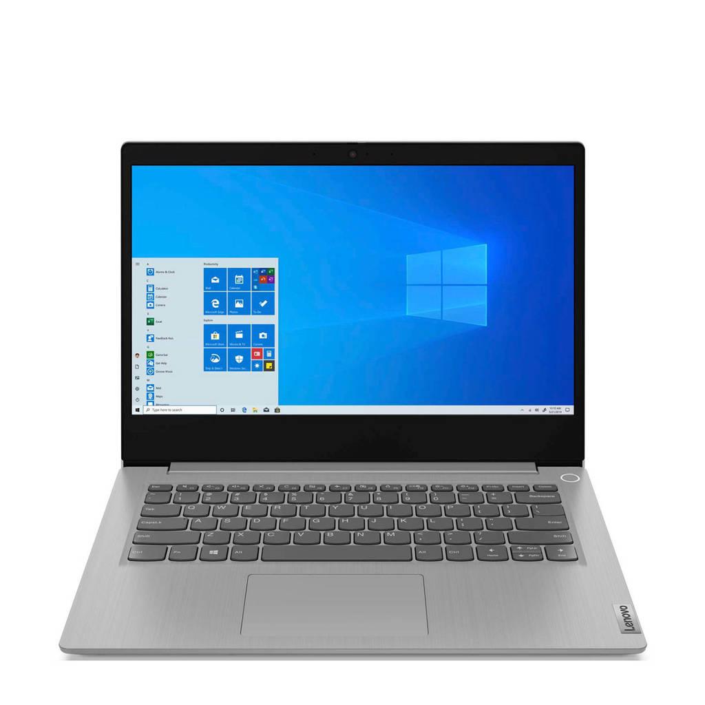 Lenovo IP 3 14IIL05 14 inch Full HD laptop, Grijs