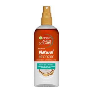 Ambre Solaire Natural bronzer - 150 ml