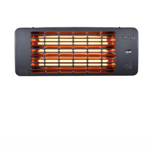 heater Q-time 2001