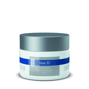 bodyscrub -  Blue 33