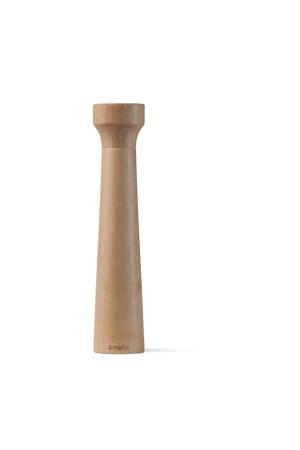 peper- of zoutmolen Modern Wood (30 cm)