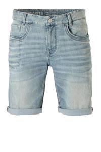 PME Legend regular fit jeans short light denim, Light denim