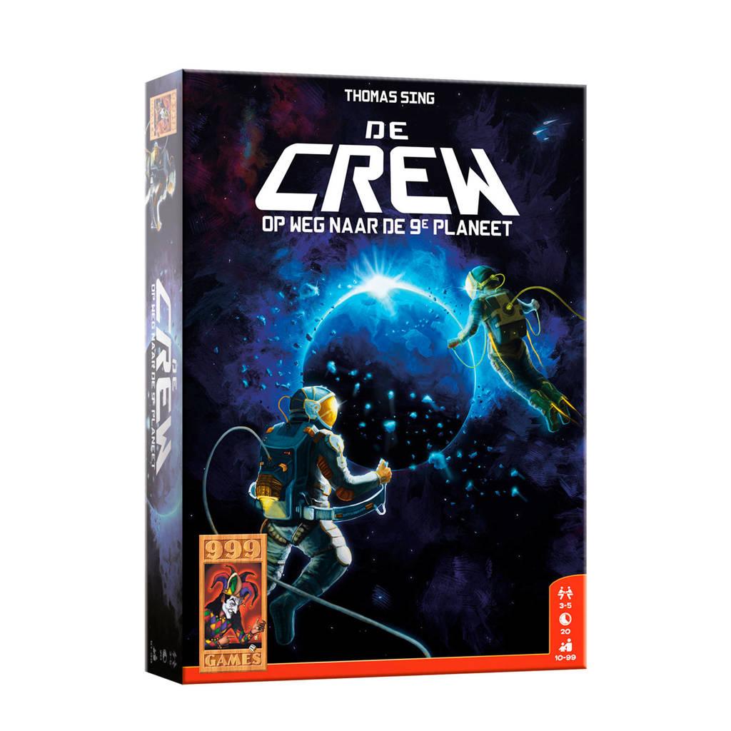 999 Games De Crew kaartspel