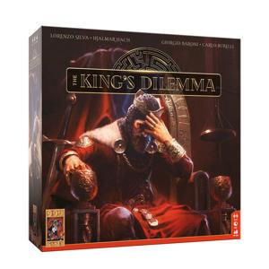 King's Dilemma bordspel