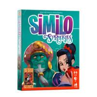 999 Games Similo: Sprookjes kaartspel