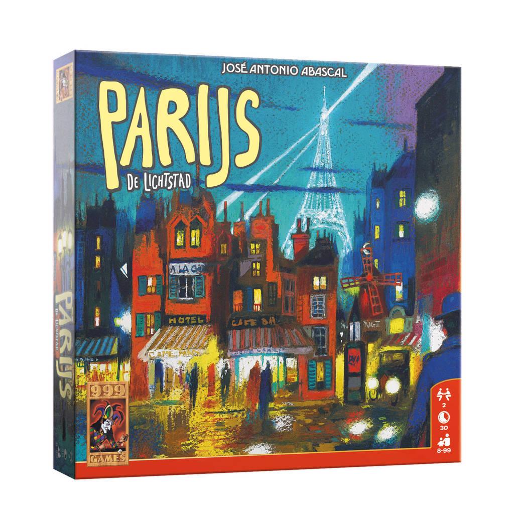 999 Games Parijs bordspel