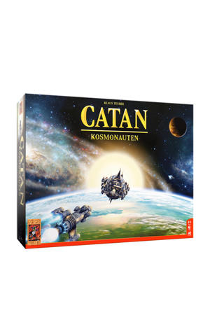 Catan: Kosmonauten bordspel