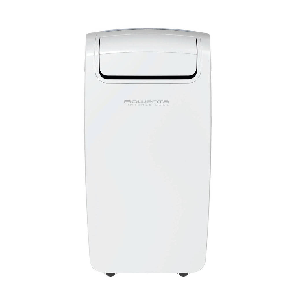 Rowenta AU4010 Intense Cool mobiele airconditioner, Wit