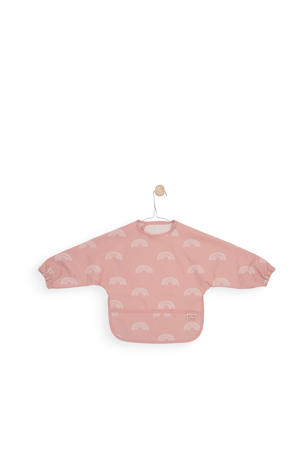 mouwslab waterproof rainbow blush pink