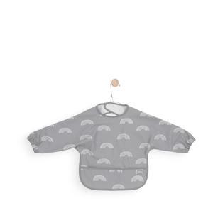 mouwslab waterproof rainbow grey