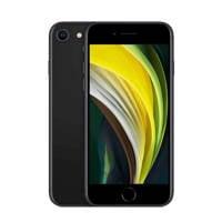Apple iPhone SE 128GB (zwart), Zwart