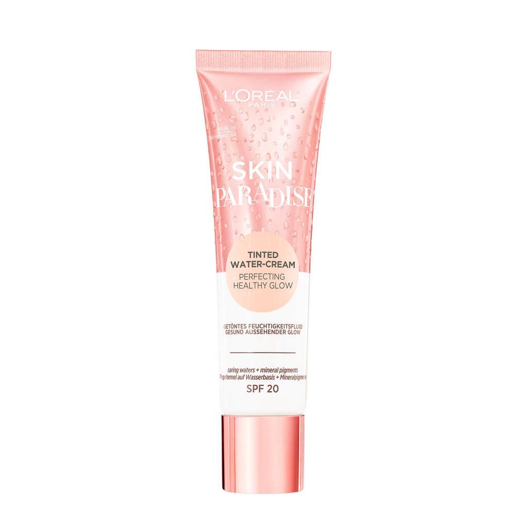 L'Oréal Paris Skin Paradise BB cream - 03 fair, 03 Fair