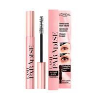 L'Oréal Paris Lash Paradise mascara - 02 Intense Black, 02 intense black