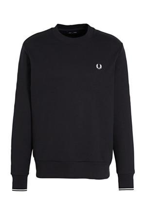 sweater zwart