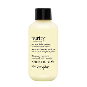 Purity Made Simple One Step For Face And Eyes reiniger - 90 ml