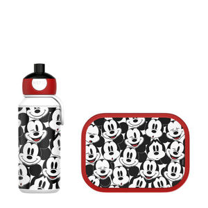 Campus lunchset - Mickey Mouse