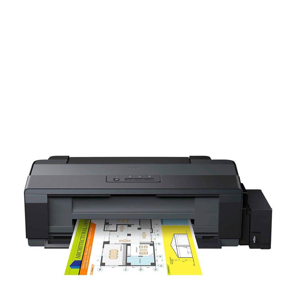 Epson ECOTANK ET-14000 inkjetprinter, Zwart