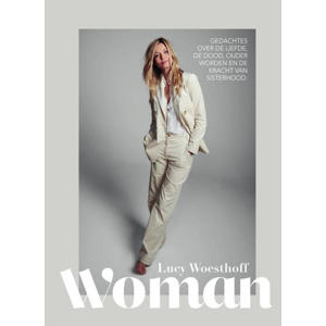 Woman - Lucy Woesthoff