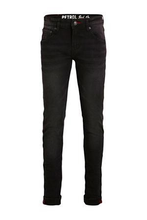 skinny jeans black stone