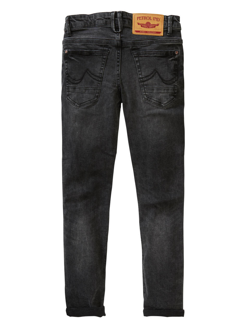 Petrol Industries slim fit jeans eight ball, Eight ball