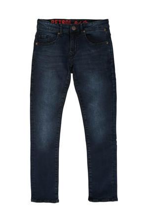 slim fit jeans blue black