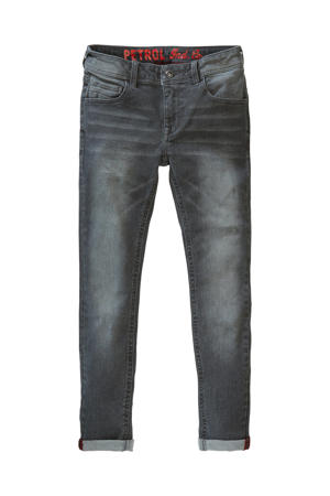 skinny jeans ash grey