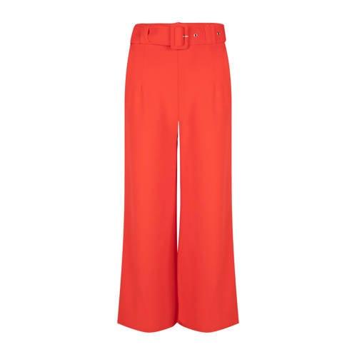 Lofty Manner cropped high waist loose fit pantalon