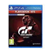 Gran Turismo Sport (Playstation Hits) (PlayStation 4)