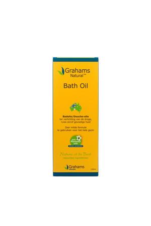Bath Oil - 120 ml