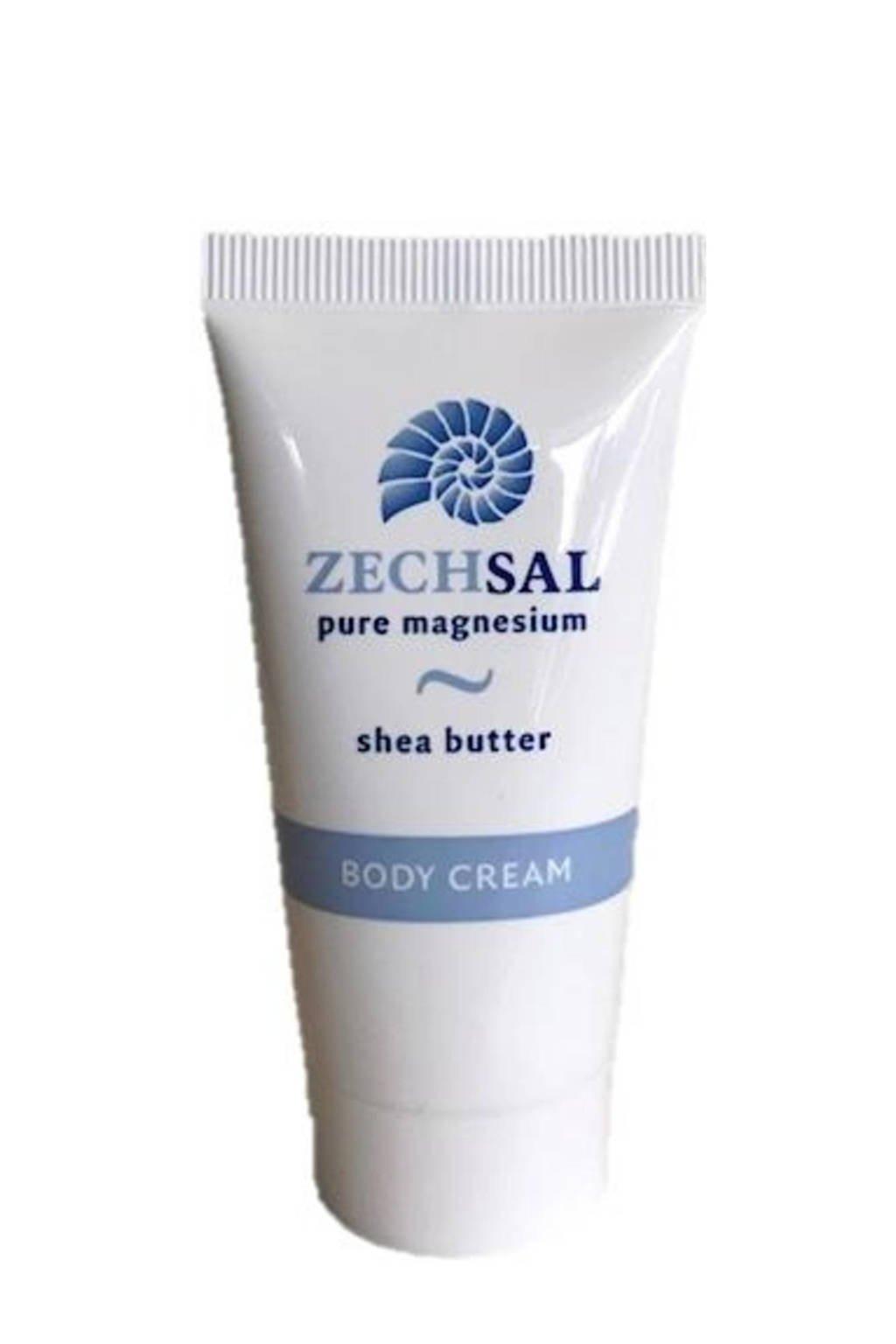 Zechsal Body Cream Mini - 30 ml