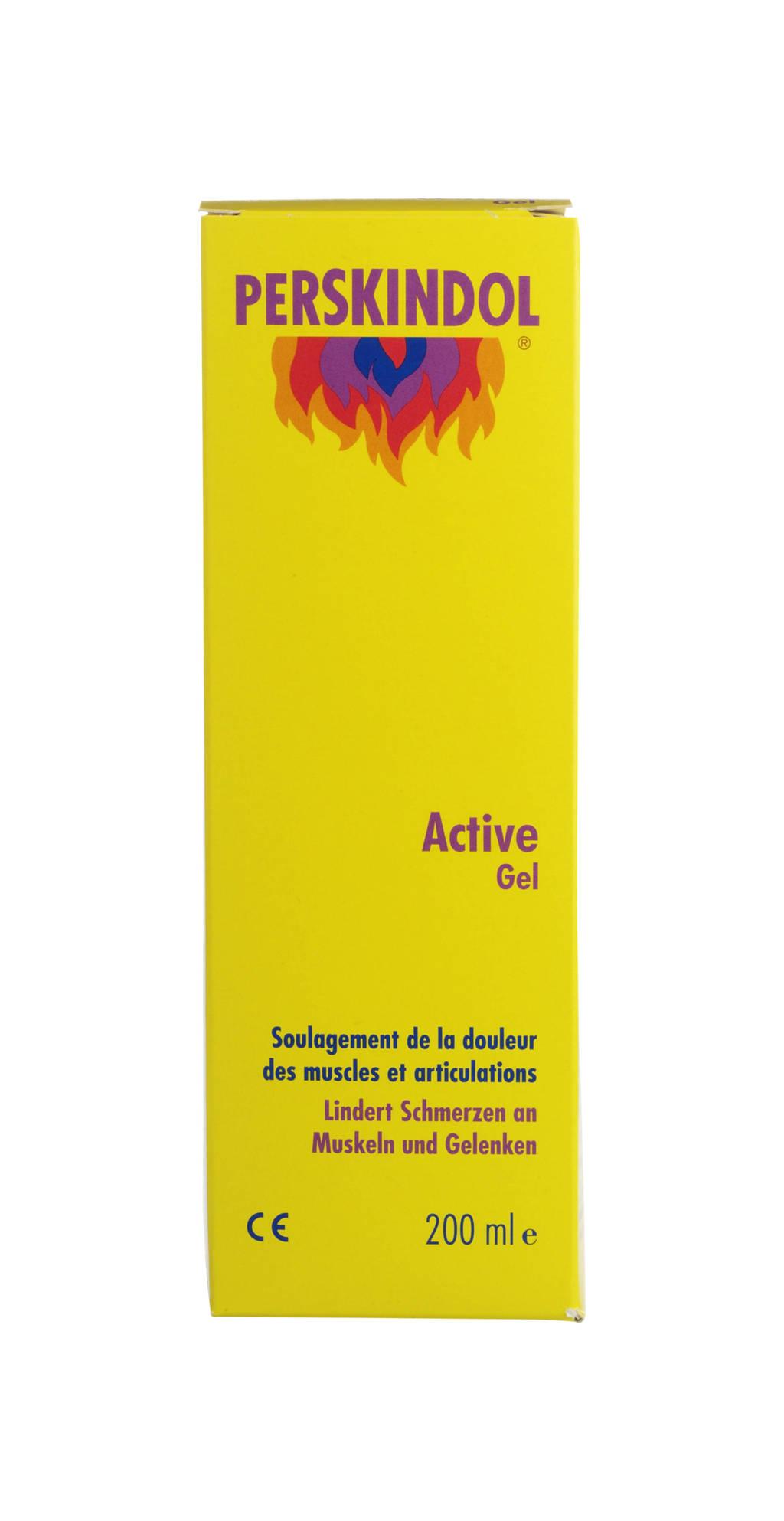 Perskindol Active Gel - 200 ml