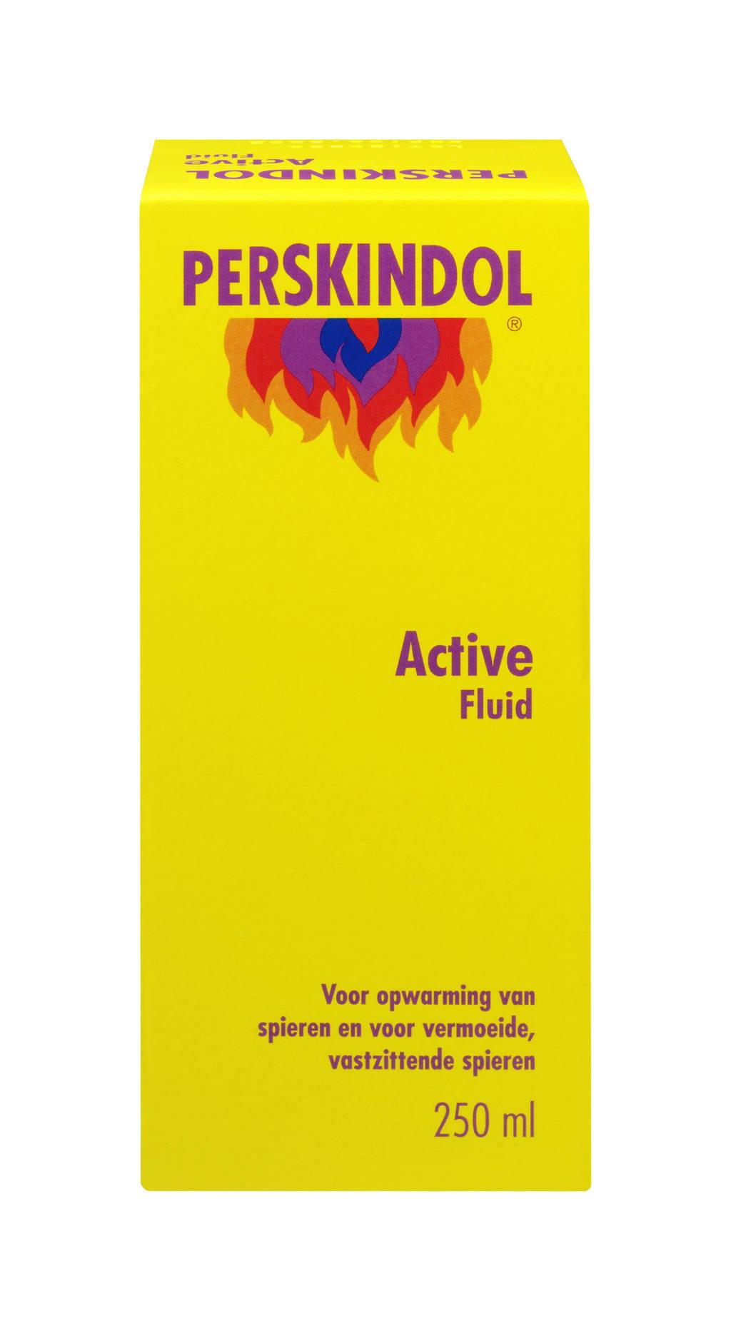 Perskindol Active Fluid - 250 ml