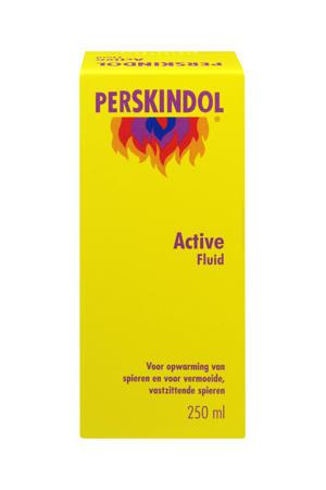 Active Fluid - 250 ml