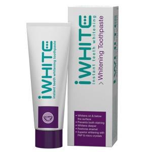 Instant Whitening Tandpasta