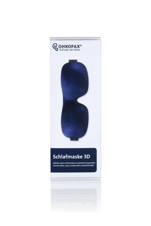 Slaapmasker Blauw