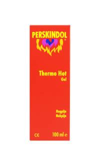 Perskindol Hot Gel  - 100 ml