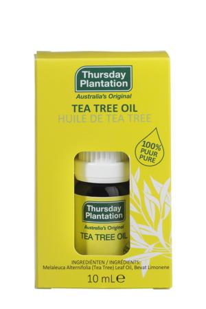 Tea Tree Olie - 10 ml
