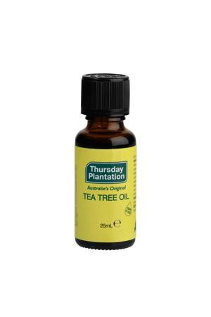 Tea Tree Olie - 25 ml