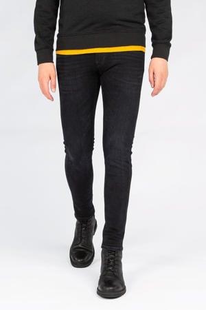 skinny jeans Fander zwart